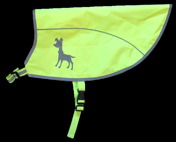Essentials Neon Hundeweste