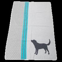 Baumwolle Hundedecke