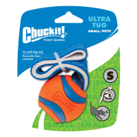Ultra Tug Ball mit Wurfschlaufe