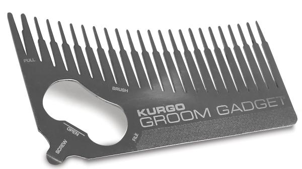 K9 Grooming Gadget