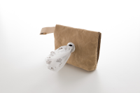 Oliviero Poo Bag Holder