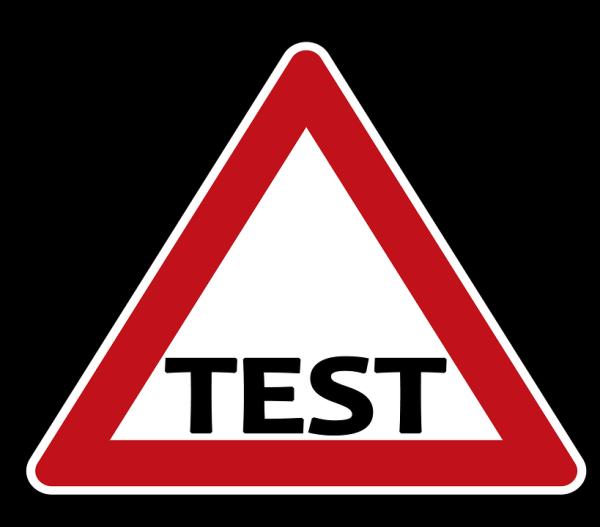 TEST PRODUKT