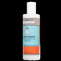 Naturkosmetik Shampoo - Senior