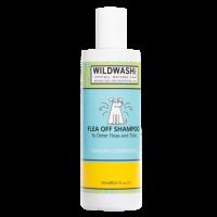 Naturkosmetik Shampoo - Flea Off
