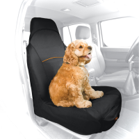 CoPilot Seat Cover