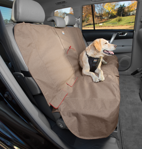 Heather Bench Seat Cover