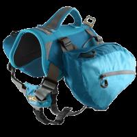 Baxter Dog Backpack
