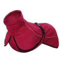 Comfy Strick-Fleece